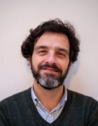 Vice-Presidente – Carlos Machado Silva