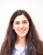 Primeira Secretária – Marta Gaspar Veloso