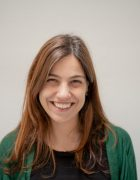 Diretora Comunicação – Sara Machado Silva